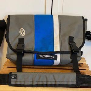 Timbuk2 Messenger Bag Made in San Francisco